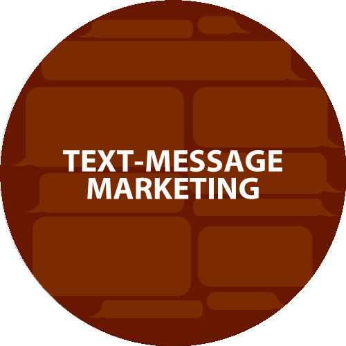 TEXT-MESSAGE MARKETING