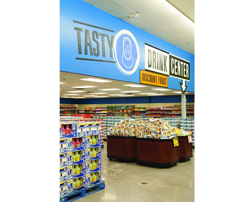 Balls Grand Opening of Payless store 2101 E. Santa Fe Olathe KS0914