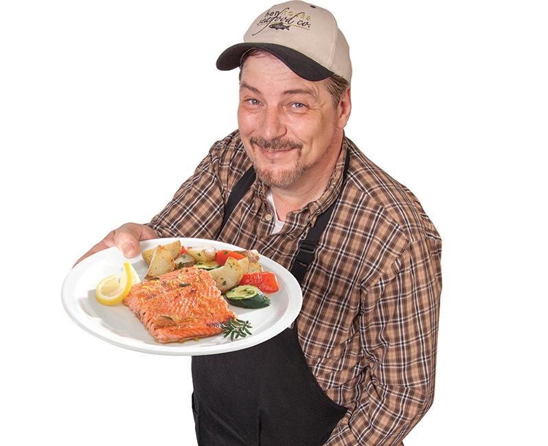Jay C. HeintzelmunHH24 seafood0514