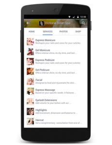 Facebook Page Services