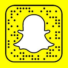 KC Crew Snapcode