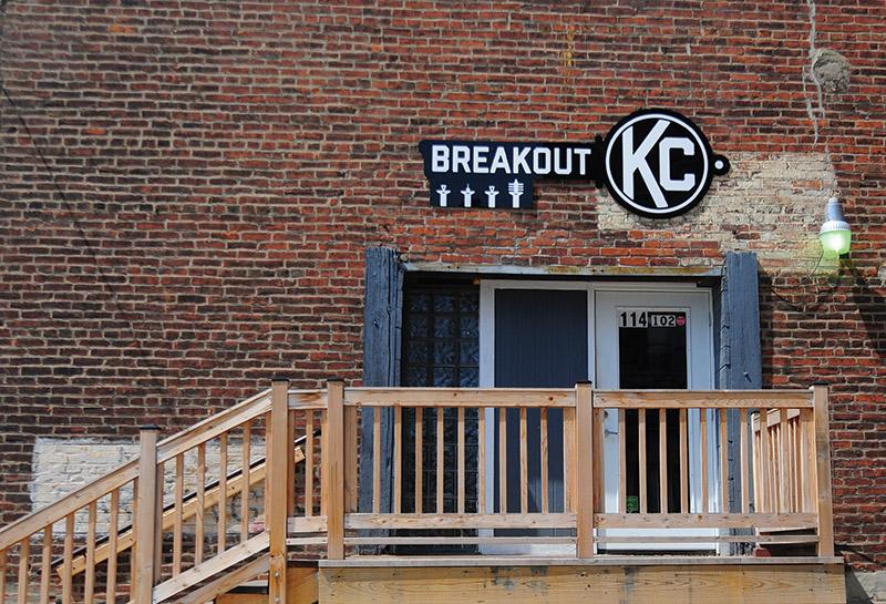 Coffee & Design Recap: Breakout KC
